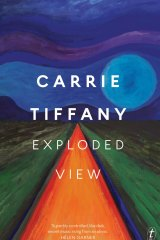 Exploded View by Carrie Tiffany.
