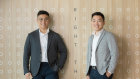 Harrison.ai co-founders Dimitry and Aengus Tran have done deals with Virtus Health and I-MED.