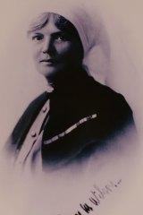 Grace Wilson served as a nurse in both World Wars.
