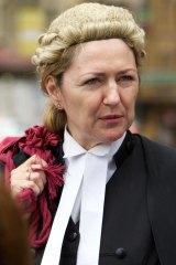 Investigation queried: Margaret Cunneen.