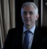 Warning: Tony Tyler, IATA's director general and chief executive officer,