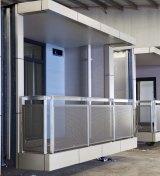 Prefabricated building is worth $US96 billion a year globally.