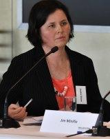 Victoria University economist Janine Dixon.