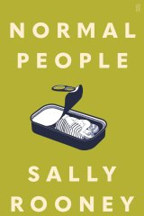 Sally Rooney's Normal People.