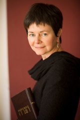 Geraldine Brooks is a fan of <i>Thorskald</i>, a long-forgotten novel about an Australian artist by Tony Morphett.