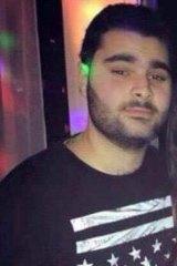 Victim: Yohan Cohen, 22.