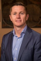 National Secretary of the Australian Workers Union, Daniel Walton