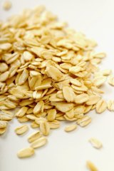 Oats are linked with protective effects against heart disease in adults.