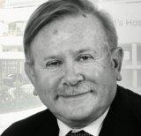 Oncologist Dr John Grygiel.