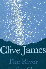 The River in the Sky by Clive James.