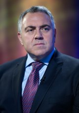 Joe Hockey says it's important for a government to 'get your house in order'.