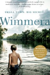 Wimmera, by Mark Brandi.
