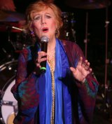 Marni Nixon continued singing until she was in her 80s.