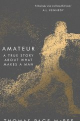 Amateur. By Thomas Page McBee.
