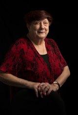 Rosemary Weinberg.