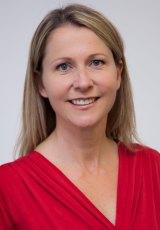 KFC Australia managing director Nikki Lawson.