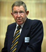 Founder of RAMS Home Loans and Allco Finance Group: John Kinghorn.