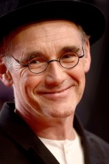Mark Rylance has a crop circle obsession.