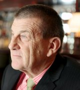 Former Victorian premier Jeff Kennett raised the issue of Coles' 'fresh' bread products being manufactured offshore.