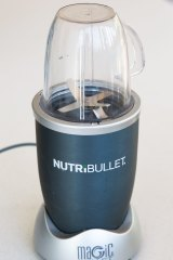 "Capital Brands, owner of Nutribullet, earned a grade ""D"" in the Baptist World Aid report."
