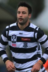 Jimmy Bartel: Confidentiality vital in revamped drugs policy.