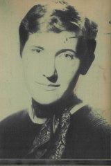 Christine Cabon in 1985.
