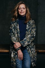 Greta Scacchi; Italian Film Festival ambassador.