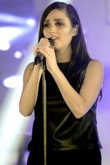 Jillian Banks aka Banks has worked with the likes of Katy Perry and Azealia Banks.