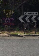 The issue of coal seam gas has changed the political landscape in Ballina.
