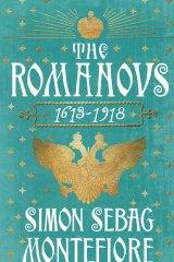 The Romanovs by Simon Sebag Montefiore.