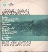 The Atlantics' <i>Bombora</i> created a much-emulated surf music sound.