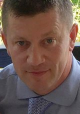 Keith Palmer, the police officer who was killed during the attack on the Houses of Parliament in London.
