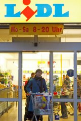 Lidl is owned by the privately held Schwarz Group, one of the world's largest retailers.
