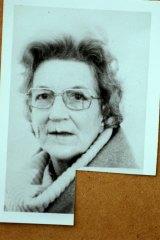 Joy Carmel Summers' body was found on November 22, 1981.