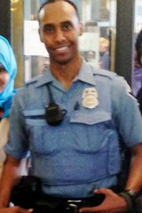 Police officer Mohamed Noor has been named as the one who fired at Justine Damond.