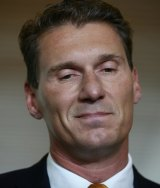 Senator Cory Bernardi wants the Senate to disallow the China extradition agreement