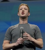 Facebook CEO Mark Zuckerberg's t-shirt theory can apply to watches, too.