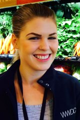 Belle Gibson: Online posts removed.