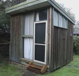 There is something refreshing about the whole philosophy of less is more in Tiny House Australia.