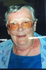 Isabella Spencer, 77, died after being injected with insulin at St Andrews Village aged care home in Ballina in May 2014.