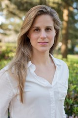 Lauren Groff read her own short-story collection Florida for an audiobook.