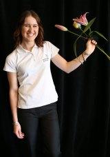 Jessica Peters (floristry Skillaroo).