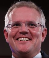 Social Services Minister Scott Morrison will be a crucial player in any Liberal changes.
