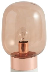 Stockholm lamp from Sweden's BO Concept.