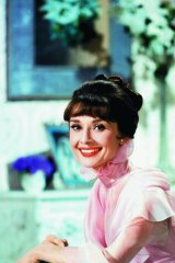 Audrey Hepburn was the star of <i>My Fair Lady</I> but Marni Nixon provided the singing vocals.