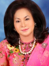 Rosmah Mansor has not spoken publicly about corruption allegations.