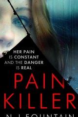 <i>Painkiller</i> by N. J. Fountain.