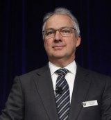 Macquarie boss Nicholas Moore has defended the bank.