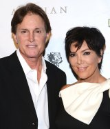 Kris was married to Bruce Jenner for 24 years.