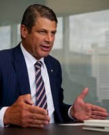 Cbus chairman Steve Bracks denies the Samuel report signalled a need to force fund boards to appoint more independent trustees.